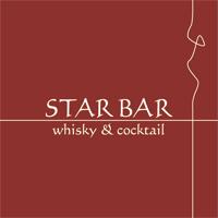 STAR BAR(スターバー)_看板デザイン