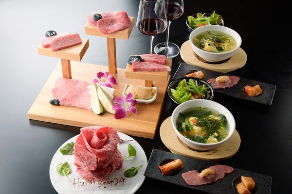 仙台の焼肉は明月苑上杉店
